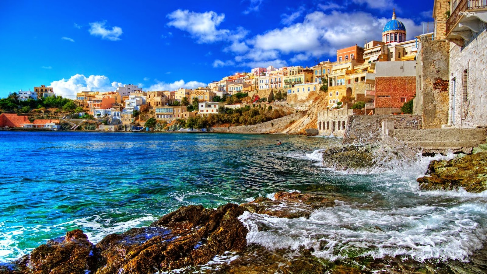 syros-cyclades-greece