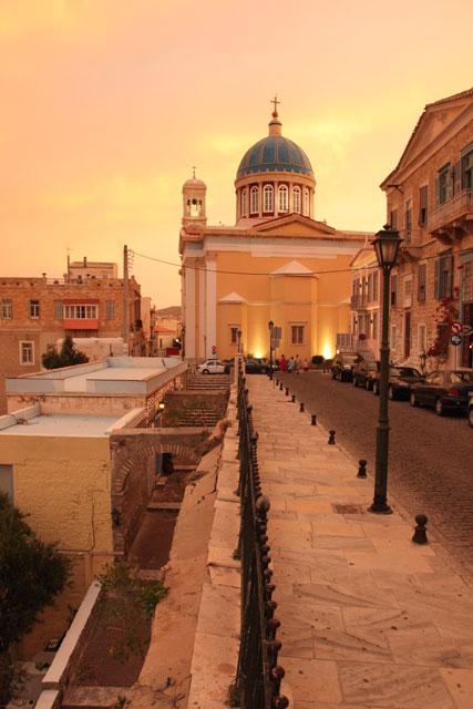 Vaporia - St. Nikolas